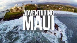 Download ″Adventuring Maui″ (2015) - The Ultimate Hawaiian Vacation! Video