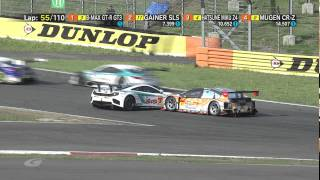 Download 2014 AUTOBACS SUPER GT Round2 Video