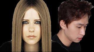 Download 破解艾薇兒Avril Lavigne死亡傳說 Video