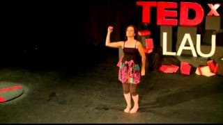 Download ″My Passion″ - the Dance that moves me: Dr. Nadra Assaf at TEDxLAU Video