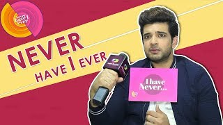 Download Karan Kundra is very naughty! Watch the video & you shall agree too Video