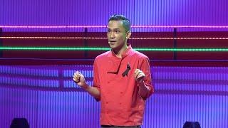 Download สิ่งที่ผมเรียนรู้จากงานปาร์ตี้ | Pongsuang Kunprasop | TEDxBangkok Video