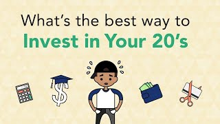 Download The Best Ways to Invest in Your 20s | Phil Town Video