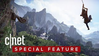 Download Uncharted: The Lost Legacy looks like another great adventure Video
