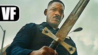 Download BRIGHT Bande Annonce VF (2017) Will Smith, Science Fiction Video