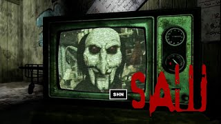 Download SAW | Full HD 1080p/60fps | Game Movie Walkthrough Gameplay No Commentary Video