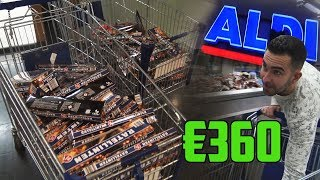 Download €360 CAT 1 VUURWERK KOPEN BIJ ALDI! Video