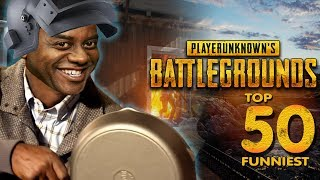 Download IF YOU DON'T LAUGH, YOU HAVE NO SOUL - Top 50 Funniest Moments in PUBG Video
