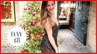 Download GLEAM CHRISTMAS PARTY | Vlogmas #18 Video