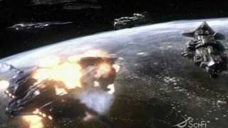 Download Stargate Atlantis - Battle of Asuras Video