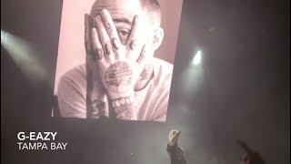 Download Mac Miller Concert Tributes - Childish Gambino, J. Cole, Drake, Maroon 5 and more Video
