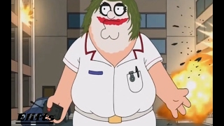 Download Family Guy - Peter Destroys a hospital Video