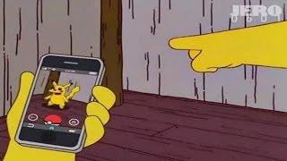 Download 10 Increíbles Predicciones de Los Simpsons Video