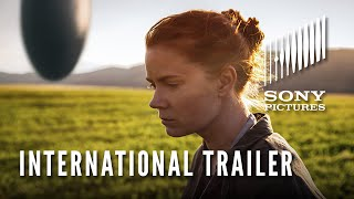 Download ARRIVAL – International Trailer (HD) Video