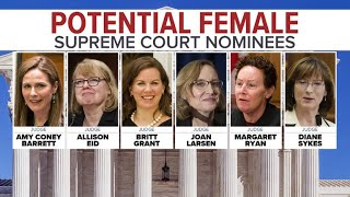 Download How will Trump's Supreme Court pick impact ideology? Video
