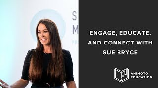 Download How To Engage, Educate And Connect With Your Audience By Sue Bryce Video