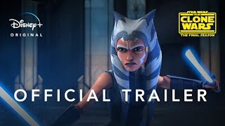 Download Star Wars: The Clone Wars | Official Trailer | Disney+ Video