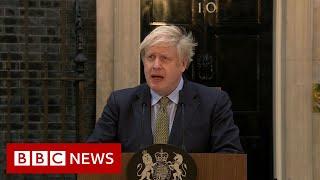 Download UK Election 2019: Boris Johnson's Conservatives win majority - BBC News Video