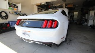 Download Exhaust Delete On A Rental Car Video
