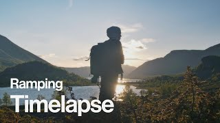 Download Tutorial: How to Shoot a Ramping Sunset Motion Time-lapse - Morten Rustad Video