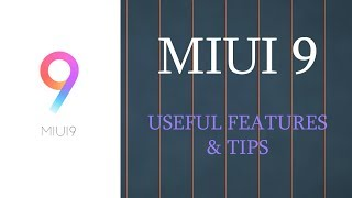 Download Top 7 Useful Tips on MIUI 9 || Stable Release on Xiaomi Mi 5X Video