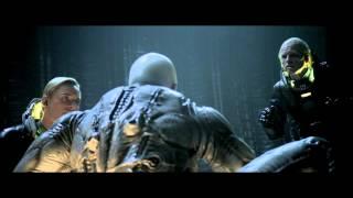 Download Prometheus Alternate Scene: ″The Engineer Speaks″ Video