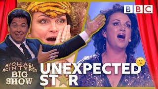 Download Unexpected Star: Stella - Michael McIntyre's Big Show: Series 3 Episode 1 - BBC One Video