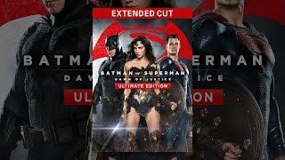 Download Batman v Superman: Dawn of Justice (Ultimate Edition) Video