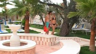 Download Hotel Mediteran 4* Montenegro Becici - Part 2. Video