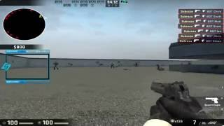 Download CS:GO | CLG Subroza on Aim Botz Video