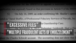 Download Fraud and embezzlement alleged in guardianship lawsuit Video
