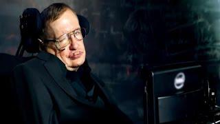 Download Stephen Hawking alerta de la autodestrucción humana Video