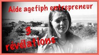 Download Aide agefiph entrepreneur : 3 trucs à savoir AU PLUS VITE ! Video