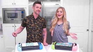 Download 🍰 Nintendo Switch Splatoon Cake!! Video