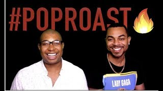 Download #PopRoast L.A. Beyonce Petty, Wendy Pays Kevin 10 Million + Reality Tea & Celebrity Shade Video
