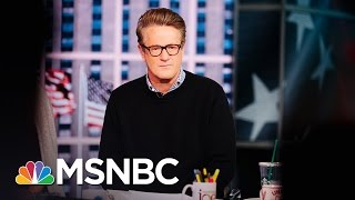 Download Joe: Donald Trump's 'Exhausting The American Public' With Fights | Morning Joe | MSNBC Video