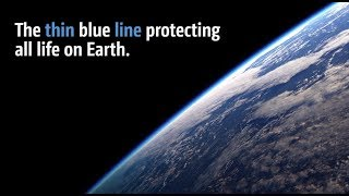 Download Preserving the thin blue line that protects life on Earth Video