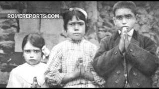 Download Pope Francis will canonize two of the shepherd's of Fatima Video