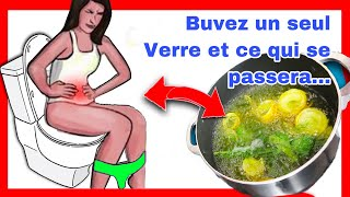 Download Le Meilleur laxatif naturel,videz tous les déchets collés de vos intestins,perdez 3 kg en 1 jour! Video