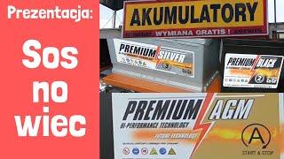 Download Prezentacja: Sosnowiec Akumulatory Grupa AutoElektro Video