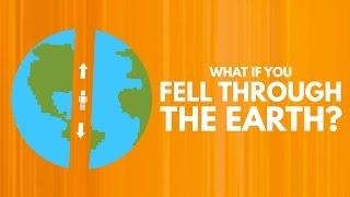 Download How Long Would It Take To Fall Through The Earth? Video
