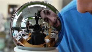 Download World's Roundest Object! Video
