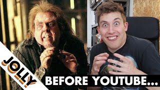 Download OLLIE WAS IN HARRY POTTER!! Video