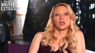 Download Office Christmas Party | On-set visit with Kate McKinnon 'Mary' Video