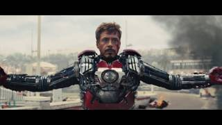 Download Iron Man All Suit Up Scenes. Video