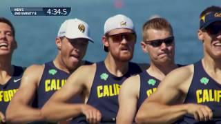 Download Pac12 Men's Crew Championship 2016 (2V) Video
