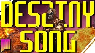Download Destiny 2 Rap Song | DEFMATCH ″DES2INY″ Video