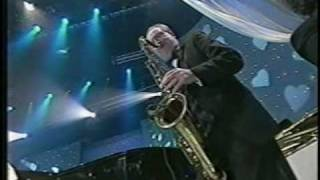 Download Otis Williams & The Charms - Hearts Made Of Stone (Live) Video