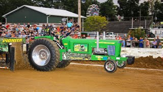 Download V8 Modified Tractors at Berryville Virginia August 15 2019 Video