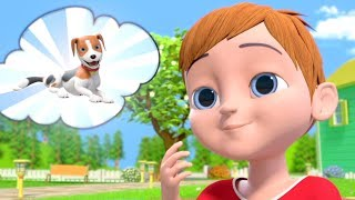 Download Mama May I Song | Cartoons for Kids & Nursery Rhymes by Little Treehouse Video